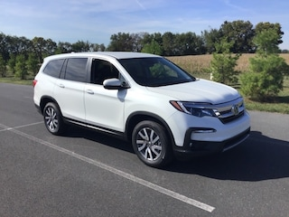 2020 Honda Pilot EX SUV