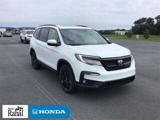 2021 Honda Pilot Black Edition SUV