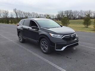 2020 Honda CR-V EX SUV