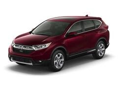 2018 Honda CR-V EX AWD SUV