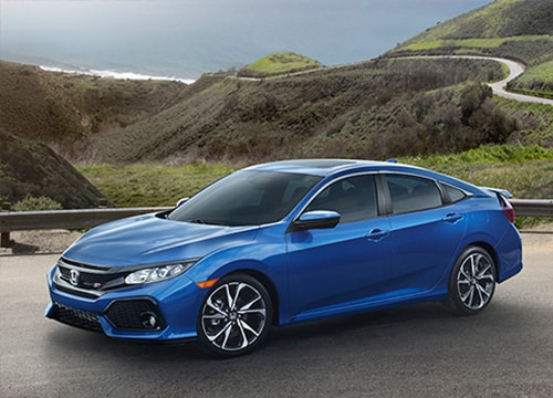 What you can get to personalize your vehicle at Bobby Rahal Honda in State College