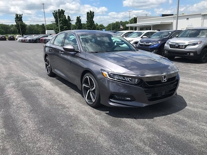 Honda State College >> New 2019 Honda Accord For Sale In State College Pa S3716