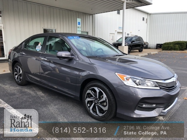 Honda State College >> Used Vehicles For Sale State College Bobby Rahal Honda Of