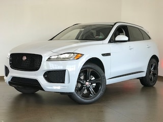 2020 Jaguar F-PACE Checkered Flag SUV