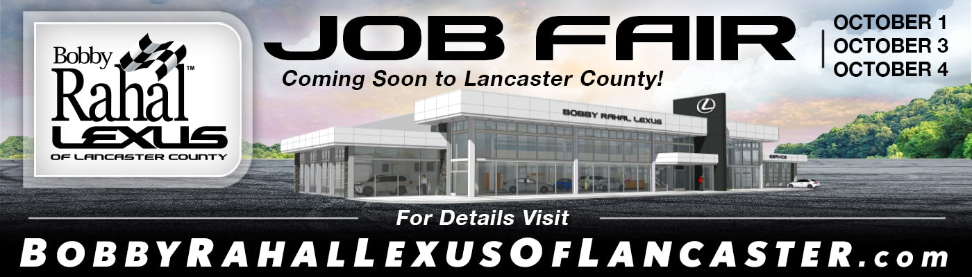 Bobby Rahal Lexus of Lancaster County