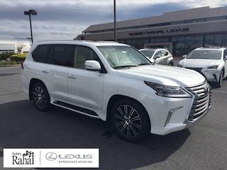 2021 LEXUS LX 570 Three-ROW 570 SUV