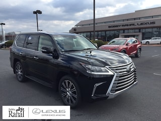 2021 LEXUS LX 570 570 SUV