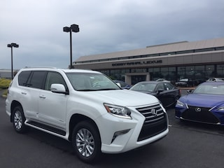 2019 LEXUS GX 460 460 SUV