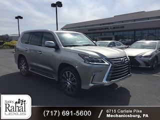 2019 LEXUS LX 570 TWO-ROW 570 SUV