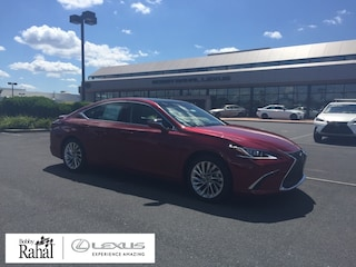 2020 LEXUS ES 350 Luxury 350 Luxury Sedan