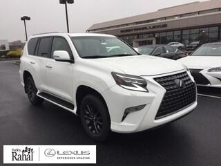 2020 LEXUS GX 460 460 SUV