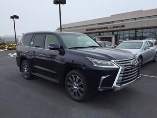 2019 LEXUS LX 570 Three-ROW SUV
