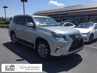 2020 LEXUS GX 460 Luxury 460 Luxury SUV