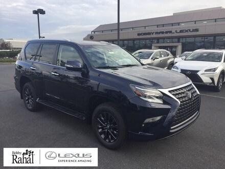 2021 LEXUS GX 460 SUV