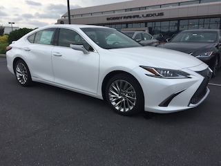 2019 LEXUS ES 300h Luxury Sedan