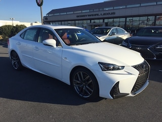 2019 LEXUS IS 300 300 Sedan