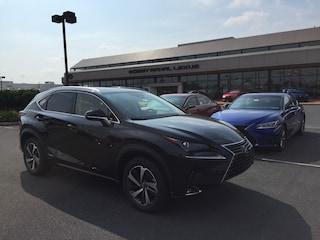 2020 LEXUS NX 300h 300h SUV
