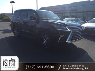2020 LEXUS LX 570 Three-ROW 570 SUV
