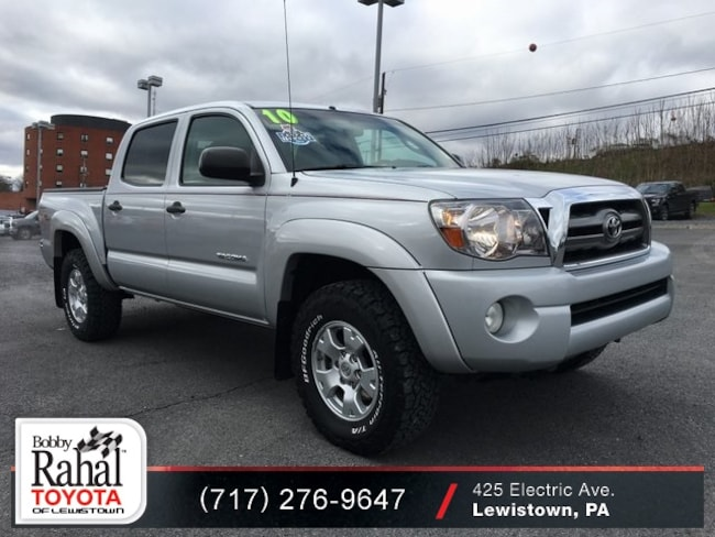 2010 Toyota Tacoma TRD OFF Road Truck