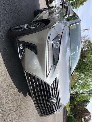 2020 LEXUS NX 300 SUV