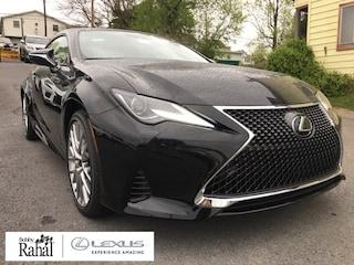 2020 LEXUS RC 300 Coupe