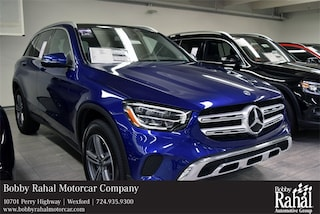 2020 Mercedes-Benz 4MATIC SUV