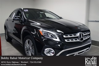 2020 Mercedes-Benz GLA 250 4MATIC SUV