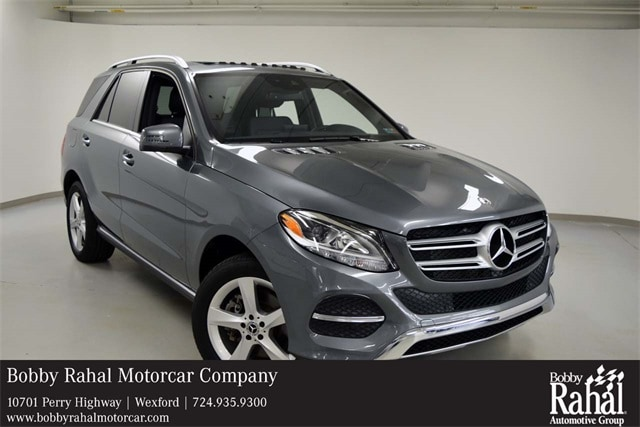 Bobby Rahal Mercedes >> Used 2019 Mercedes Benz Gle 400 For Sale At Bobby Rahal