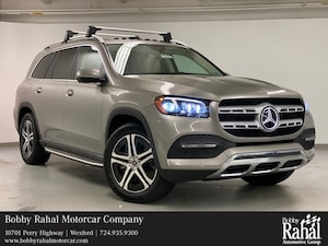 2020 Mercedes-Benz 4MATIC SUV