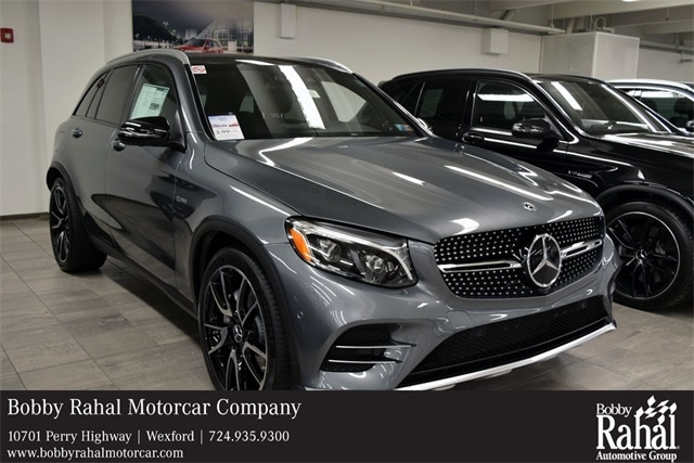 Bobby Rahal Mercedes >> New 2019 2020 Mercedes Benz In Wexford Pa Gla Class