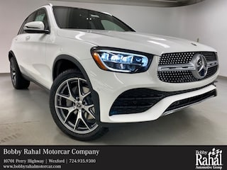 2021 Mercedes-Benz 4MATIC SUV