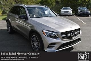 2019 Mercedes-Benz AMG GLC 43 GLC 43 AMG® SUV