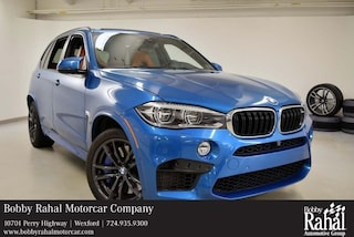 2015 BMW X5 M Base SAV
