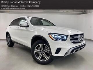 2021 Mercedes-Benz 4MATIC SUV