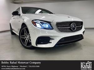 2020 Mercedes-Benz 4MATIC Sedan