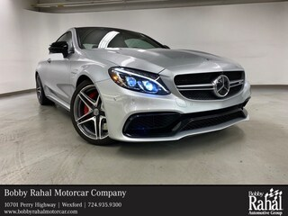 2017 Mercedes-Benz S Coupe