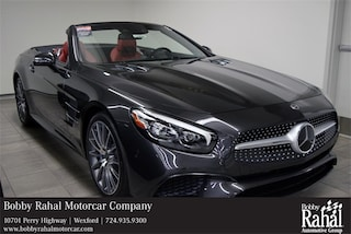 2020 Mercedes-Benz Roadster