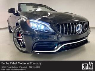 2020 Mercedes-Benz S Convertible