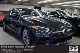 2020 Mercedes-Benz 4MATIC Coupe