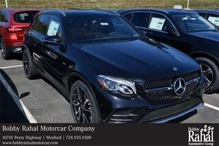 2019 Mercedes-Benz 4MATIC SUV