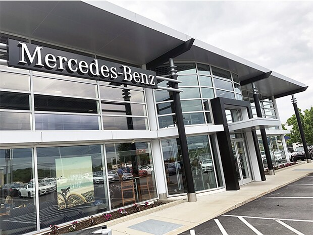 Bobby Rahal Mercedes >> About Bobby Rahal Motor Cars A Mercedes Benz Dealer In Wexford