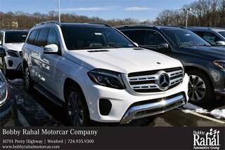 2019 Mercedes-Benz GLS GLS 450 SUV