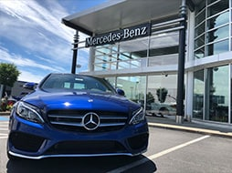 Mercedes Benz Of Pittsburgh >> Mercedes Benz Pittsburgh Wexford Bobby Rahal Motorcar