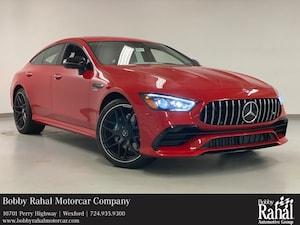 2020 Mercedes-Benz 4MATIC Hatchback