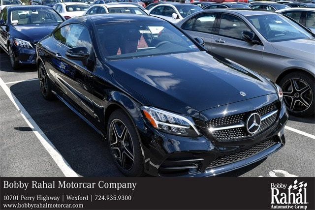 Bobby Rahal Mercedes >> New 2020 Mercedes Benz C Class For Sale At Bobby Rahal