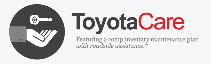 The ToyotaCare Program