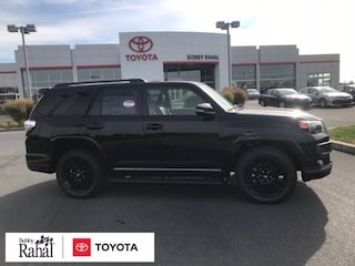 2020 Toyota 4Runner Nightshade SUV
