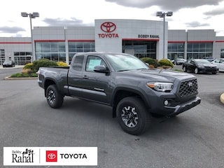 2020 Toyota Tacoma TRD Off Road V6 Truck Access Cab