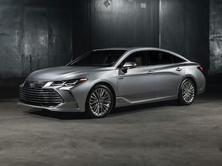 New 2020 Toyota Avalon Hybrid Limited Sedan