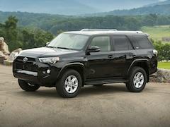 2020 Toyota 4Runner SR5 SUV